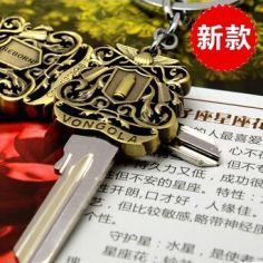 kulcsmásolás, kínai kulcsmásolás