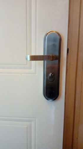 hisec ajtó, hisec ajtózár, ajtózár, kínai ajtózár